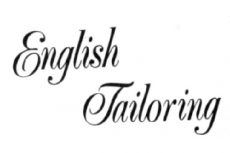 Steliana Tailoring & Alterations - London